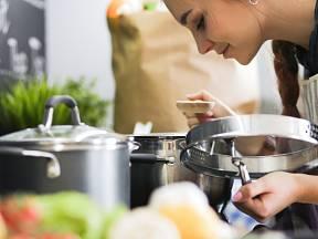 Využijte drobné tiky při vaření.