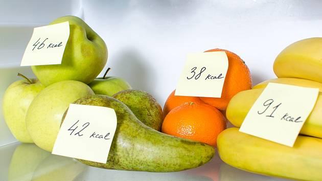 Některé druhy ovoce bychom měli konzumovat jako dezert - jsou totiž velmi kalorické