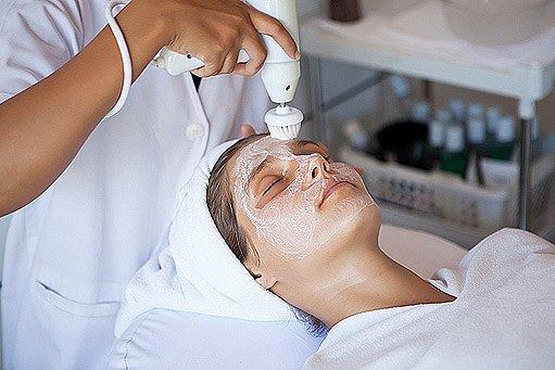 dermatologické procedůry