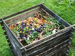 Založení kompostu je snadná věc