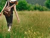 Sběr bylin můžete spojit s výletem. Ale pozor, bylinky pak nesmíte nikam pěchovat a divizna chce ihned sušit.
