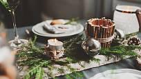 Módní dekoraci vykouzlíte snadno a levně