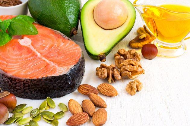 Zdravé tuky lze získat i přirozenou cestou