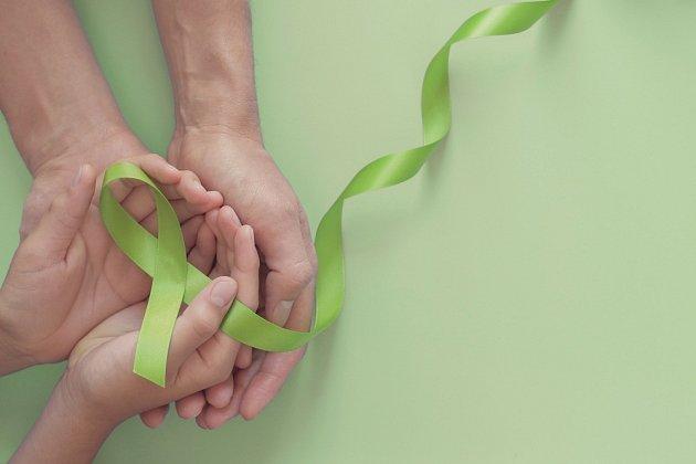 Světový den lymfomu se připomíná 15. září, symbolem se stala zelená stužka.