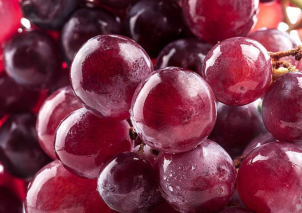 Na Moravě pěstované odrůdy jsou pro růžová vína přímo ideální.