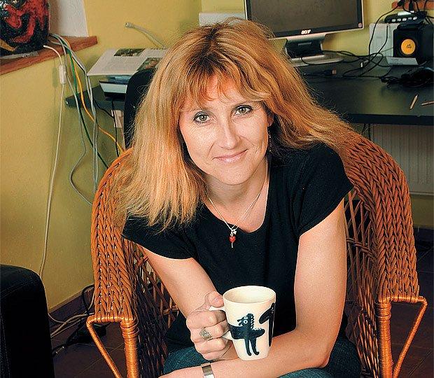 Alexandra Koláčková