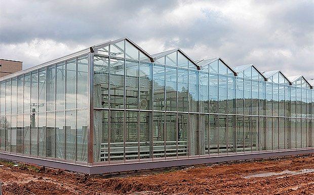 K ovocnářskému výzkumu jsou potřeba i laboratoře a skleníky