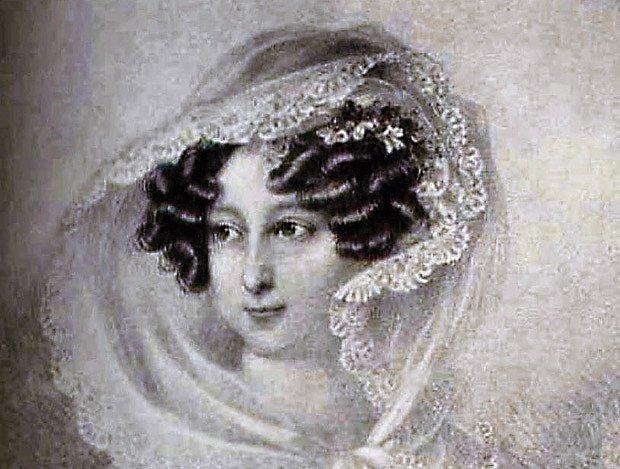 Kateřina Frederika Vilemína Benigna, vévodkyně Zaháňská (1781–1839)