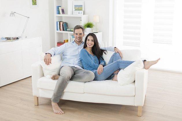 Mladí mají na vícegenerační bydlení často odlišný názor než jejich rodiče.