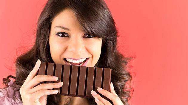 Je čokoláda také superpotravina? Kéž by!