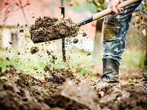 Podzimní hnojení.