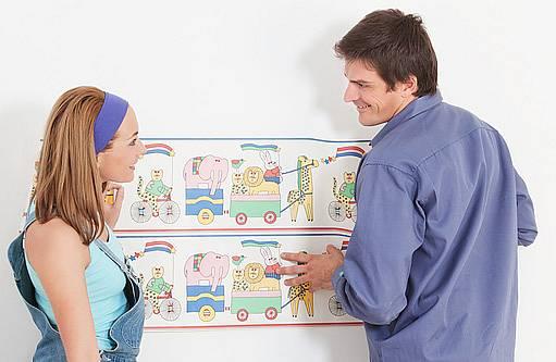 Při výzdobě dětského pokoje by rodiče měli uvažovat více nadčasově.
