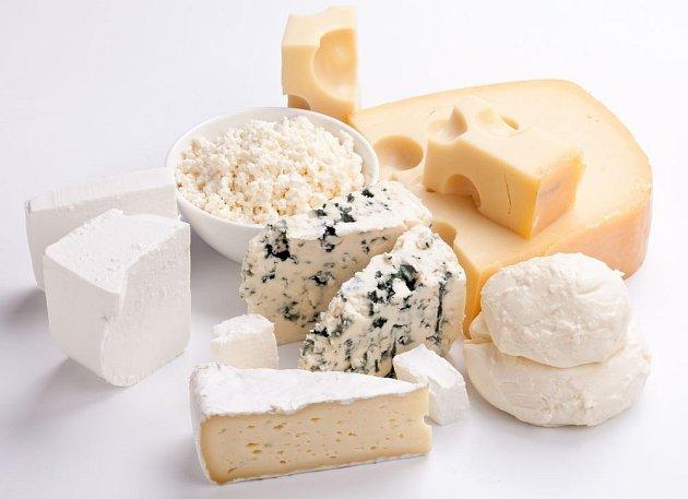 Každý druh sýra lze v kuchyni využít rozličnými způsoby