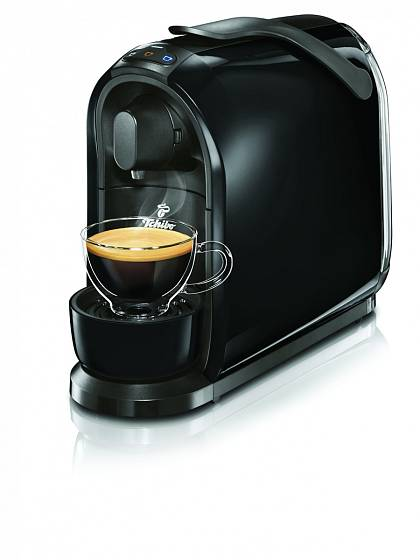 Kávovar Tchibo Cafissimo Pure
