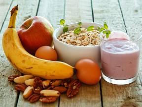Zatočte konečně s neúspěchem a sestavte si tukožroutskou snídani
