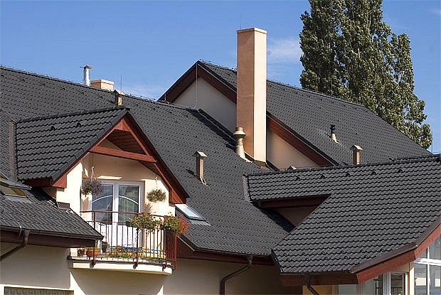 spočítejte si náklady na novou střechu