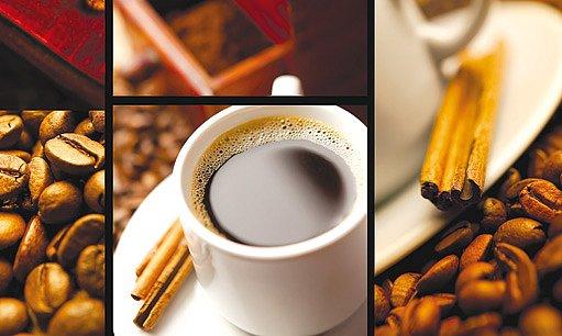 bez kávy si někdo ani nedokáže představit ráno