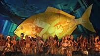 Na polynéských ostrovech si Velikonoce užívají