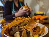 Během vaření pokrmů nám zůstane mnoho nevyužitých částí potravin.