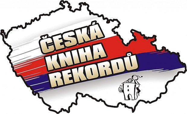 Rekordy jsou zapsané do České knihy rekordů a do světových tabulek