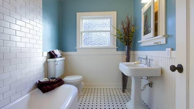 Toužíte mít koupelnu jako novou?