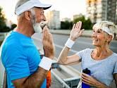 Zdravá a pravidelná chůze je opravdovým krokem k lepšímu zdraví a upevnění váhy
