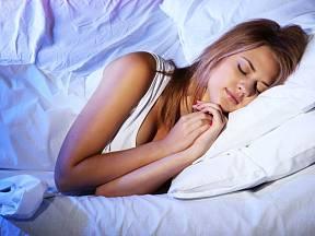 Základem dobrého spánku jsou kvalitní matrace.