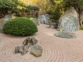 Japonská zahrada, Monte Carlo, Monaco