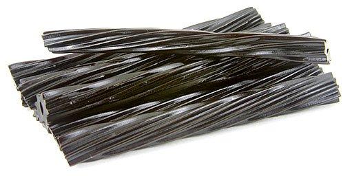 pendrek z lékořice