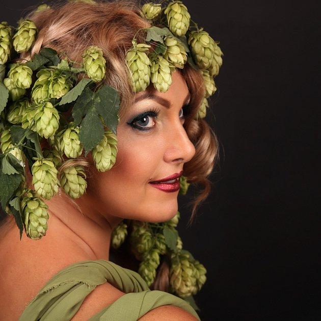Pivo přispívá i ke zvýšení kvality vlasů