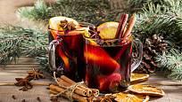 Vůně svařáku naladí vánoční atmosféru
