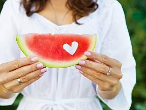 Sestavte si jídelníček na snížení krevního tlaku.