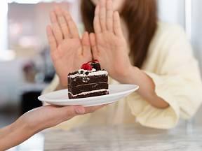Kdo trpí cukrovkou, neměl by na dietní zásady zapomenout ani o svátcích.