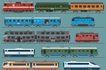 Souboj železničních dopravců