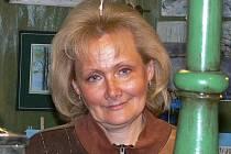 FOTO 1: Eva Fučíková