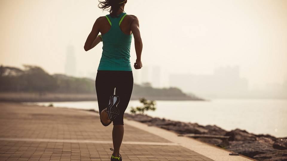 Běhání: 5 začátečnických chyb