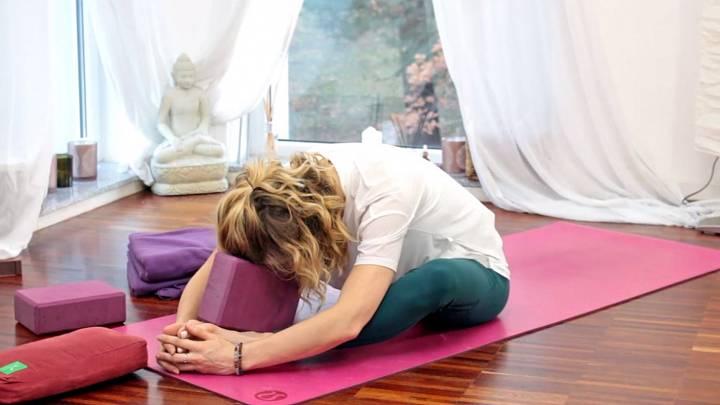 12. Cvičit, meditovat, milovat sebe