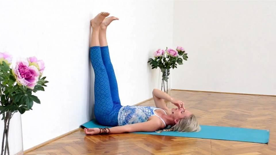 7. Cvičit, meditovat, milovat sebe