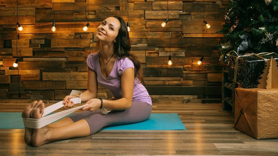 Tipy na vánoční dárky pro jogínky a jogíny