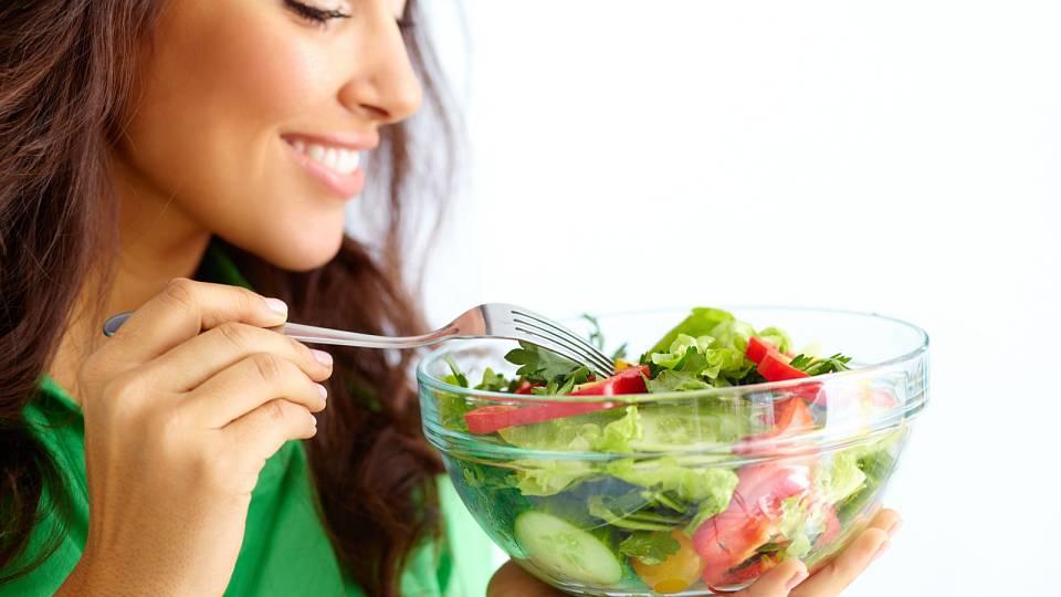 Jednoduché tipy, jak si zrychlit metabolismus