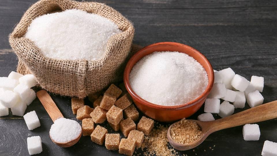 Zrádná sladkost cukru