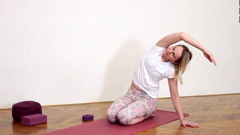 10. Cvičit, meditovat, milovat sebe