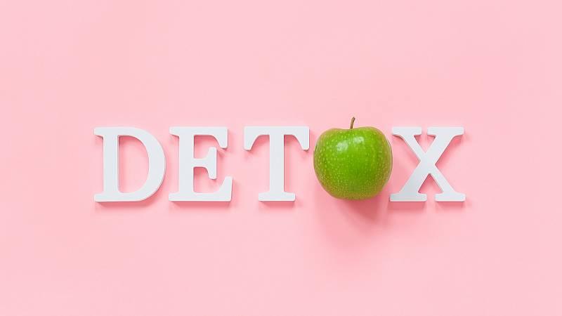 21denní jarní detox: Než začnete