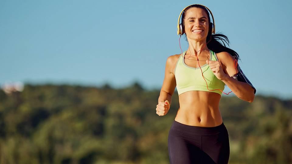 Je běhání dobrý nápad?