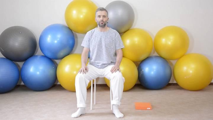 David Heneberg: Účinně na bolesti zad