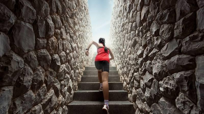 Takhle konečně natrénujete svou vytrvalost: 5 triků od psychoterapeutů