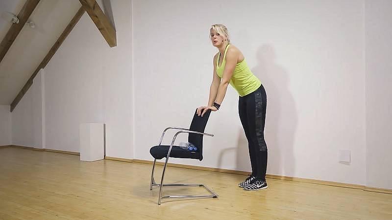 Alena Vídeňská: Šetrné cvičení s nadváhou