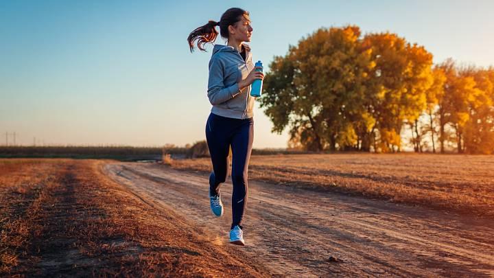 5 důvodů, proč začít běhat