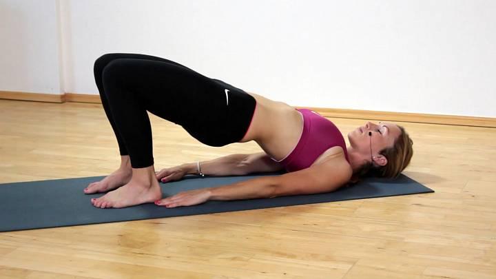 Jak se jógou správně probudit