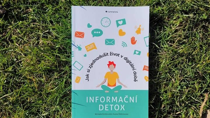 Informační detox: Jak si zjednodušit život v digitální době